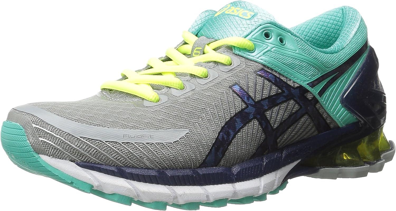 ASICS Women s GEL-Kinsei 6 Running Shoe