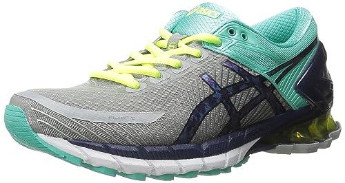 6833809967d Asics Gel-Kinsei 6 Zapatilla de Running de la Mujer  Asics  Amazon.es   Zapatos y complementos