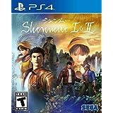 Shenmue I e II - PlayStation 4