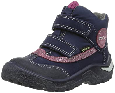 Schuhe Babys Ecco SNOWRIDE Baby Mädchen Lauflernschuhe 751