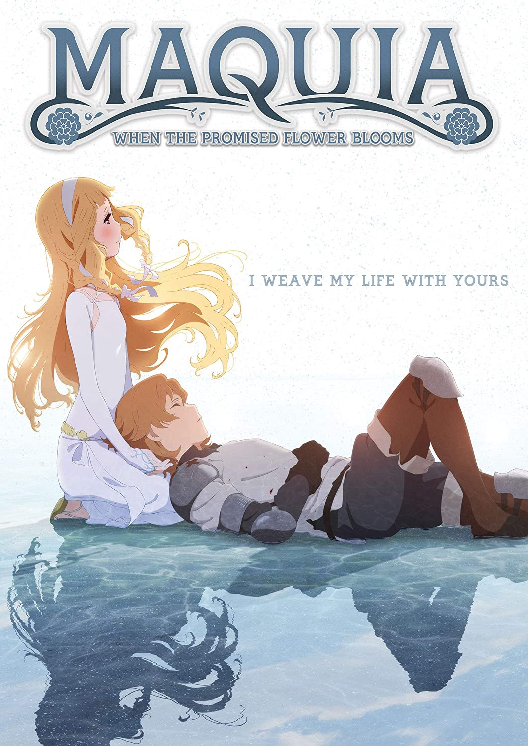 Maquia: When the Promised Flower Blooms: Amazon.ca: Manaka Iwami ...