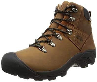 Men's Pyrenees Waterproof Hiking Boot