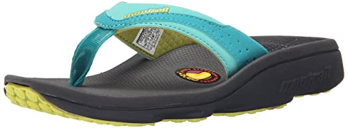forefront of the times retail prices free shipping Montrail Women's Molokini II Recovery Sandal, Dolphin/Zour ...
