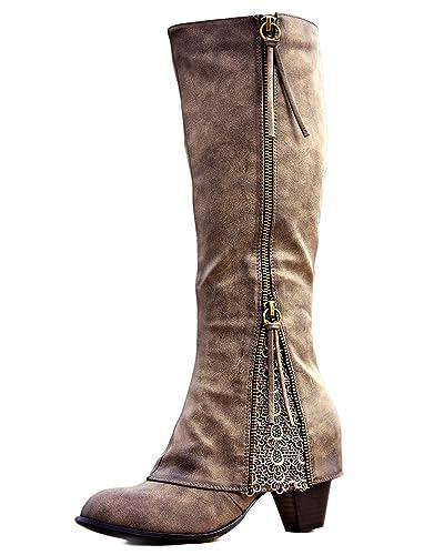 Women's Sass Boots