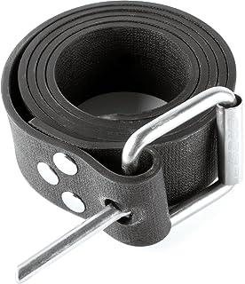Tauchgürtel Bleigurt Bleigürtel für Tauchen Sport mit Edelstahlschließe