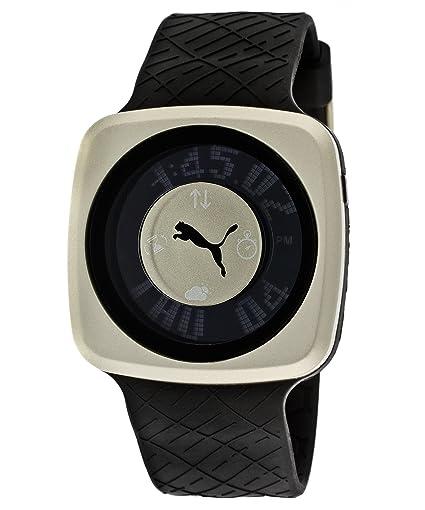 D Aro Shop24® Puma Blockbuster Oro Negro Caballeros