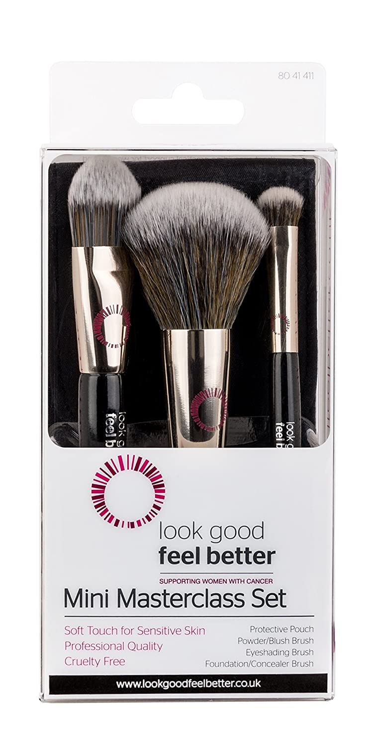 Look Good Feel Better Mini Masterclass set Bespoke Europe Limited LGFB8041411