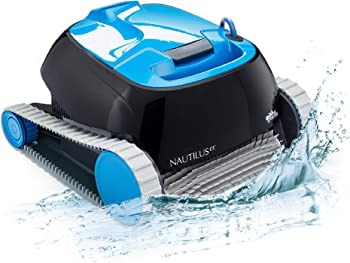 Dolphin Nautilus Automatic Robot Pool Cleaner