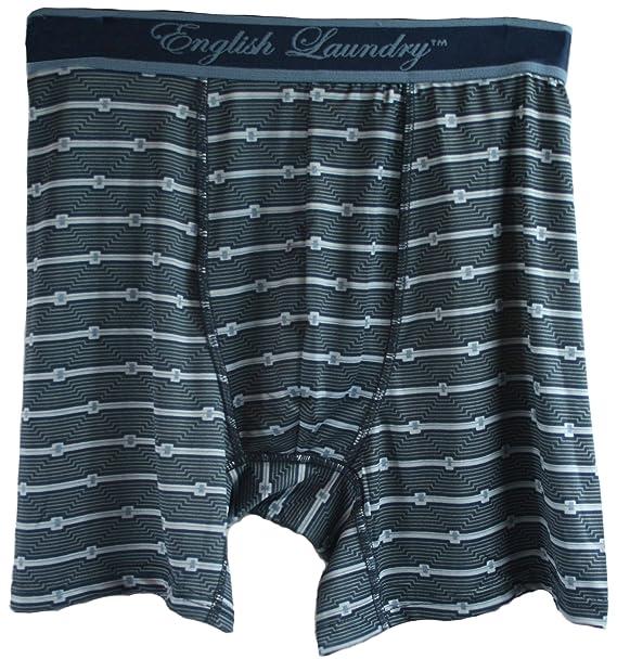 Amazon.com: english laundry Men s Boxer Brief: Clothing
