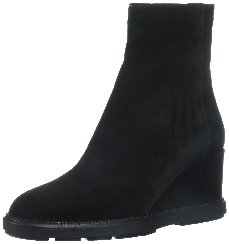 d1ce938be872 Aquatalia Women s Calista Suede Ankle Boot