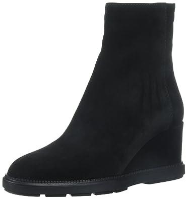 Aquatalia Women's Calista Suede Ankle Boot