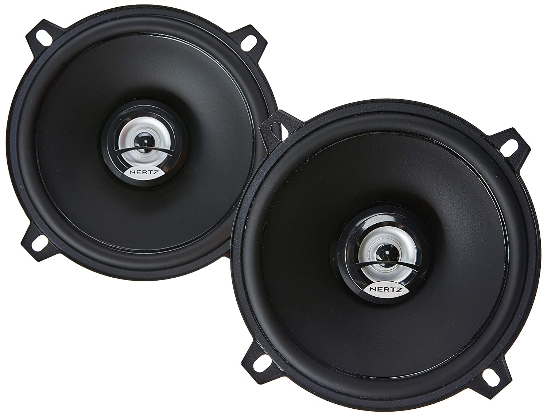 Hertz DCX130.3 Koaxiallautsprecher schwarz