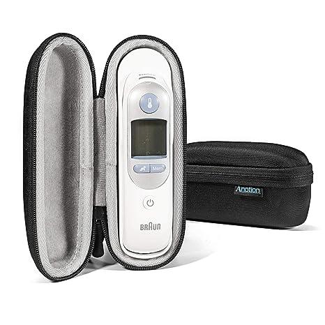 Funda para termómetro Braun Thermoscan 7 IRT6520