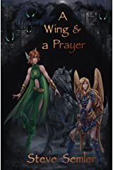 A Wing and a Prayer Kindle Edition