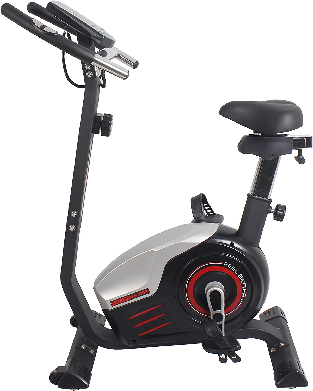 FYTTER RA-05R - Bicicletas estáticas y de Spinning para Fitness ...