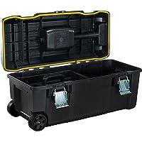 STANLEY FATMAX FMST1-75761 - Caja de Herramientas FatMax de 71cm con ruedas y asa telescópica