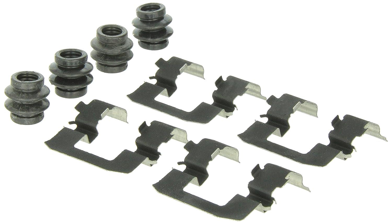 Carlson H5813Q Rear Disc Brake Hardware Kit