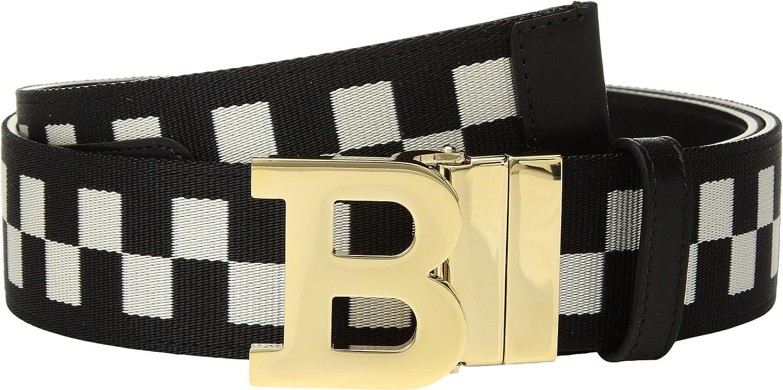 BALLY ACCESSORY メンズ US サイズ: 46 カラー: ブラック B077Z4FRDR