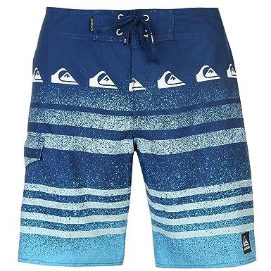 Quiksilver Hombre Sets 19 Tablero Shorts Bañador Traje de Baño ...