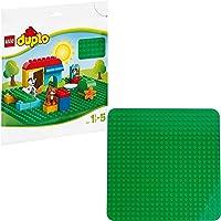 LEGO 2304 DUPLO Classic Grote Bouwplaat, Speelgoed voor kleuters