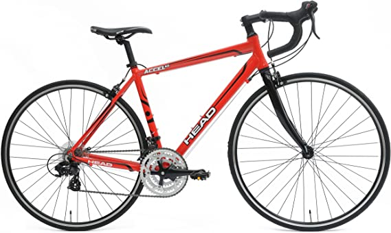 Head Accel Road Bike