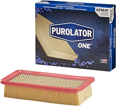 Purolator A25635 PurolatorOne Air Filter