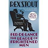 Fer-de-Lance/The League of Frightened Men (Nero Wolfe)