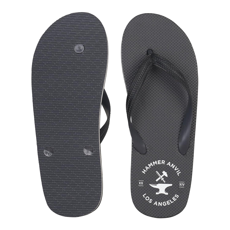 19fb728f6cde Hammer Anvil Men s Flip-Flops Summer Sandals