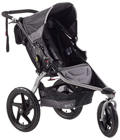 Top 10 Best Jogging Strollers: Enjoy A Fitness Day Out With Your Baby 19