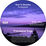 How To Breathe (Pranayama) Breathing Exercises / Breathing Practices DVD for Relaxation [DVD]