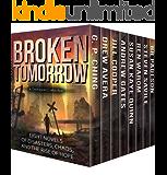 Broken Tomorrow: A Dystopian Boxset Collection