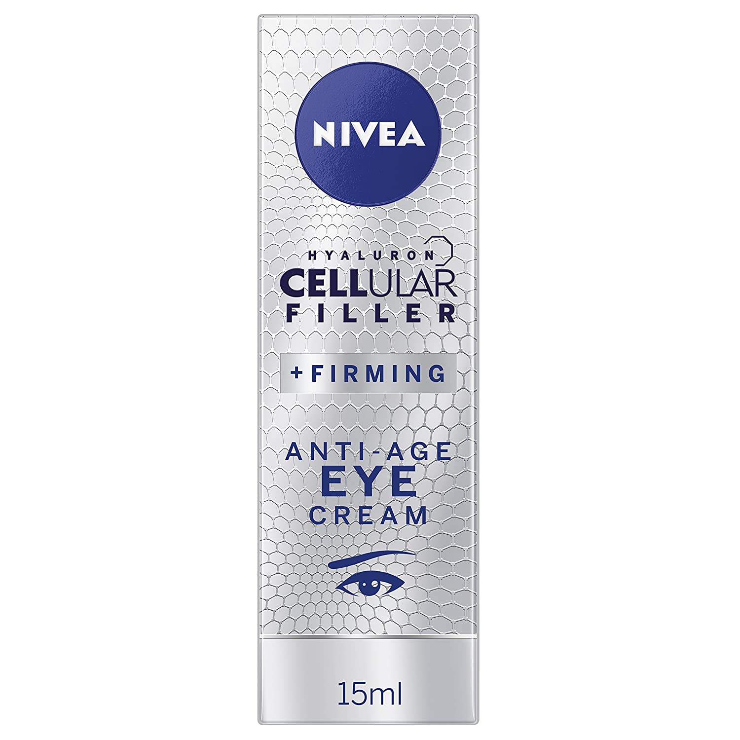 nivea eye cream