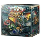 Cool Mini or Not 002647 Arcadia Quest-Grundspiel