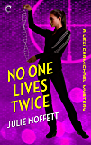No One Lives Twice: A Lexi Carmichael Mystery, Book One (English Edition)