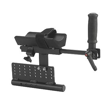 Amazon.com: Nimbo Antebrazo Plataforma Fijación, KA 1035 FPL ...