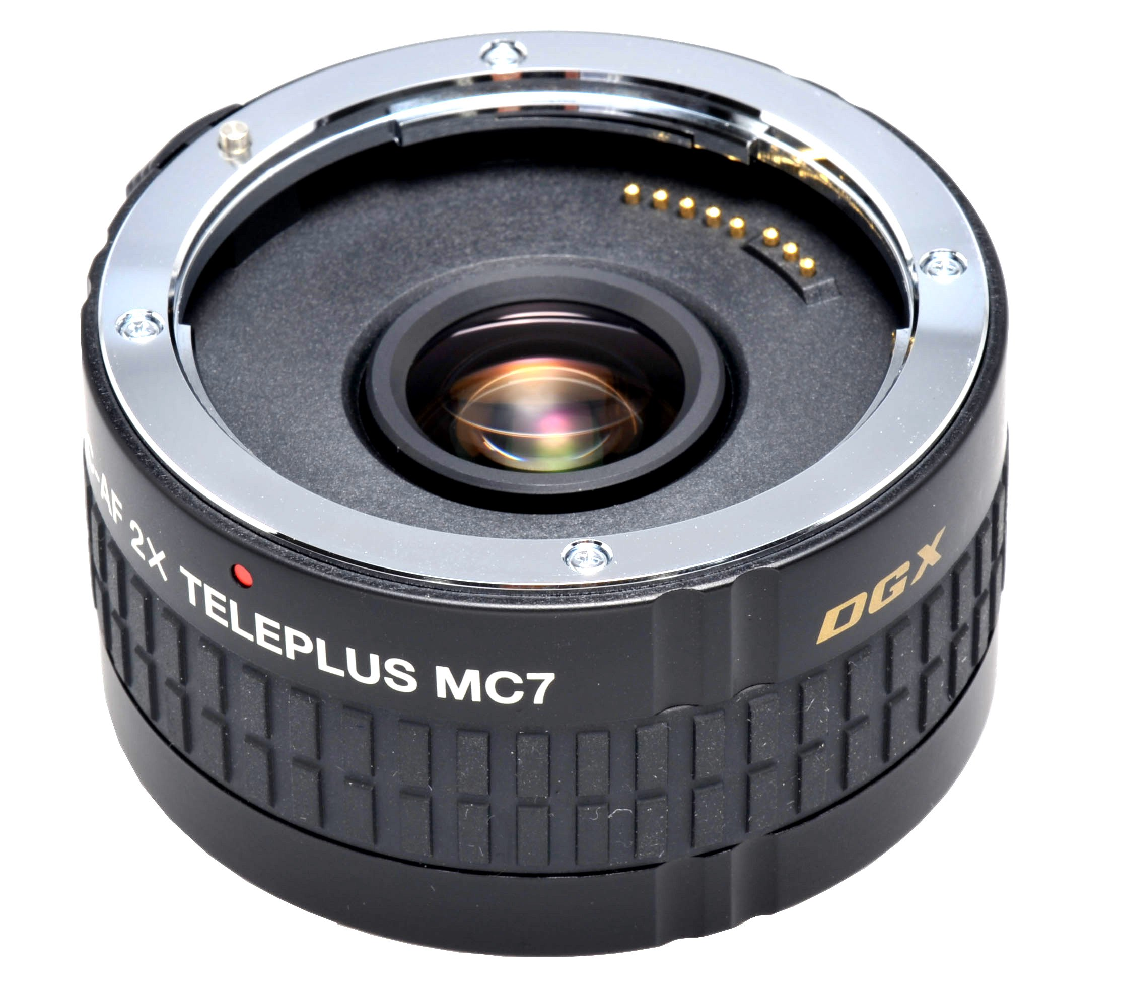 Kenko 2X Teleplus - 7 Element DG for Nikon Auto Focus Digital SLRs by THK Photo Products Inc.