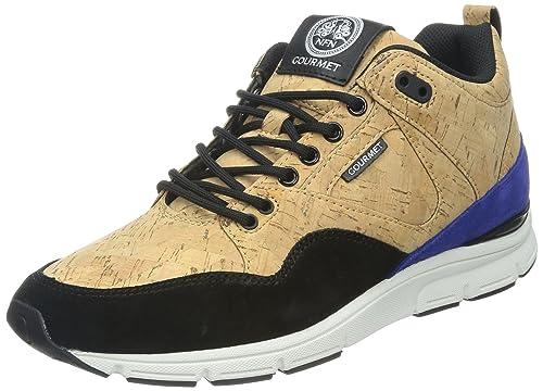 separation shoes 2d295 a80f6 Gourmet Sneaker Uomo Sughero, (Sughero), 44: Amazon.it ...