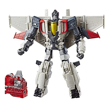 b9cd6e9c461 Amazon.com: Transformers: Bumblebee -- Energon Igniters Nitro Series  BLITZWING: Toys & Games