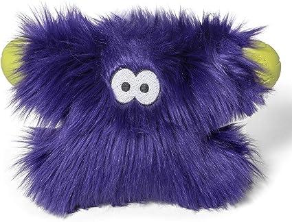 West Paw WPRW09 Fergus Plush Purple