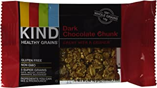 product image for Kind Healthy Grains Granola Bars Dark Chocolate Chunk -- 3 Boxes 6.2 oz