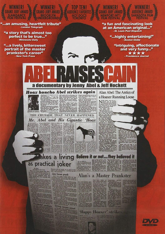 Abel Alan And Jeanne - Abel Raises Cain Edizione: Canada Italia ...