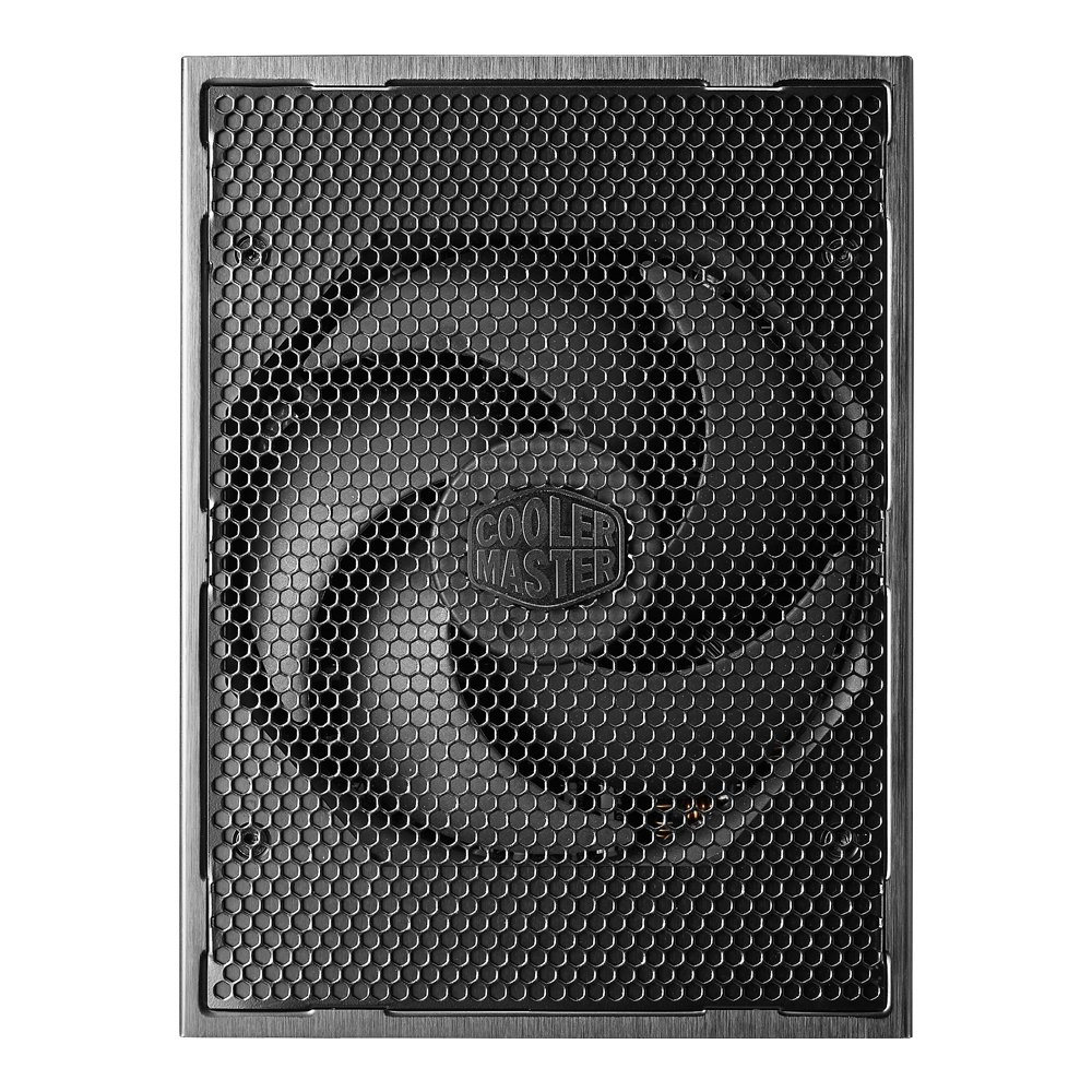 MasterWatt Maker 1200 Digital Power Supply All-Aluminum 80PLUS Titanium 94% Efficiency with CM Connect by Cooler Master