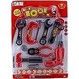 Babytintin™ Engineering Tool Kit Set Toys For Kids And Children