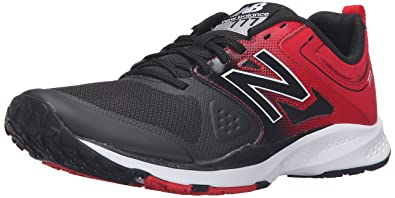 new balance shoes red. new balance men\u0027s 777v2 training shoe, black/red, shoes red ,