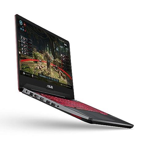 "Asus TUF Gaming Laptop, 15 6"" IPS Level Full HD, AMD Ryzen 5 3550H  Processor, AMD Radeon Rx 560X, 8GB DDR4, 256GB PCIe Nvme SSD, Gigabit WiFi,  Windows"