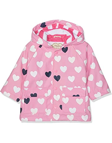 316d3ccf3 Hatley Baby Girls' Printed Raincoats