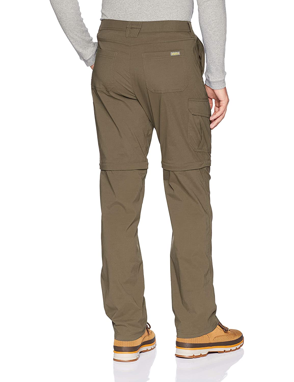 Solstice Apparel Stretch Convertible Pant