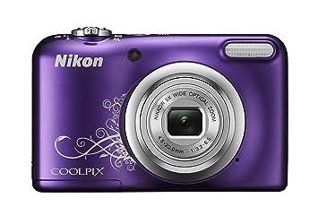 Nikon COOLPIX A10 - Cámara Digital (Corriente alterna, Batería, Cámara compacta, 1/2.3