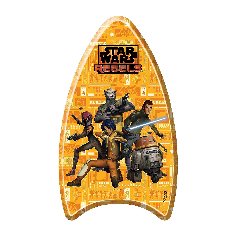John - Flotador Star Wars (71323): John 71323 - Star Wars Bodyboard: Amazon.es: Juguetes y juegos