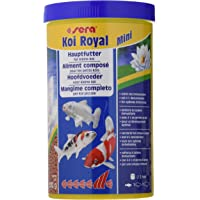 Sera Koi Royal Mini (2 mm) es un